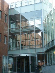 Architectenbureau Cor & Partner BV