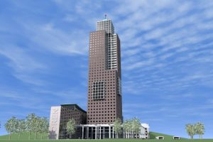 Architectenbureau Cor & Partner BV