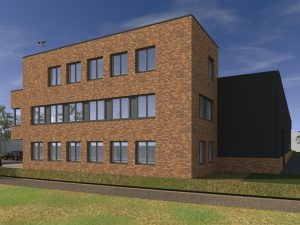 Architectenbureau Cor & Partner B.V.